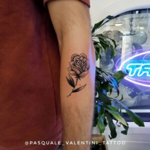 pasquale valentini tattoo | tattoos | fineline tattoo | Amsterdam | tattoo | Ink your skin Amsterdam